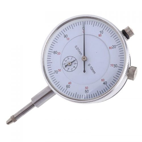 Ρολόι γράφτη 0 - 10 mm