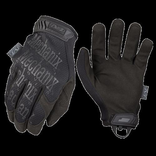 ΓΑΝΤΙΑ MECHANIX, The Original, Covert, BLACK, Size - XL.