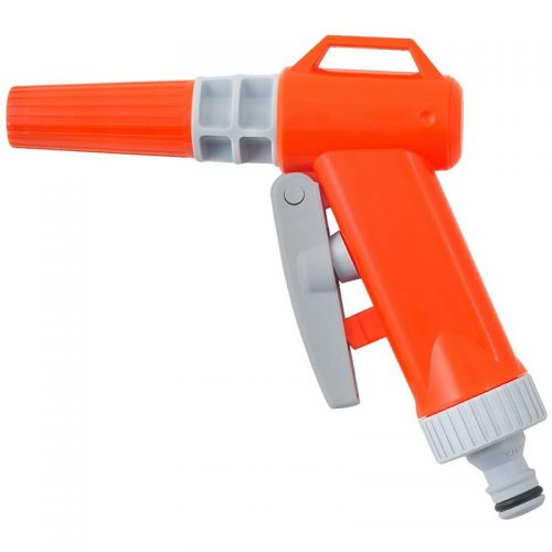 Πιστόλι εκτοξευτήρας νερού ρυθμιζόμενο.
