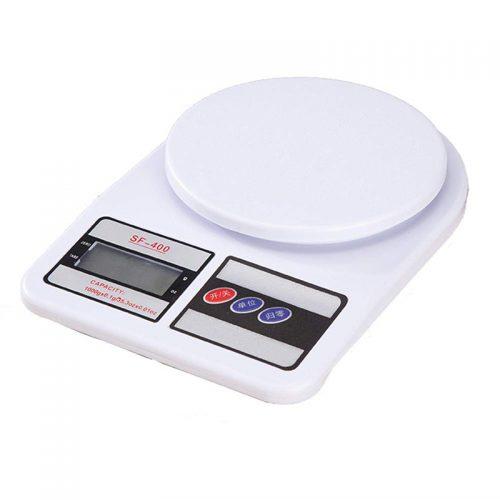 Ηλεκτρονική ψηφιακή ζυγαριά κουζίνας ακριβείας 10kg.