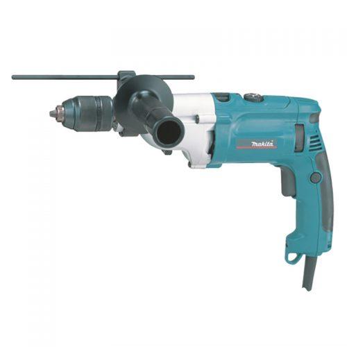 Κρουστικό δράπανο 13 mm 2 ταχυτήτων 1.010W HP2071FJ.