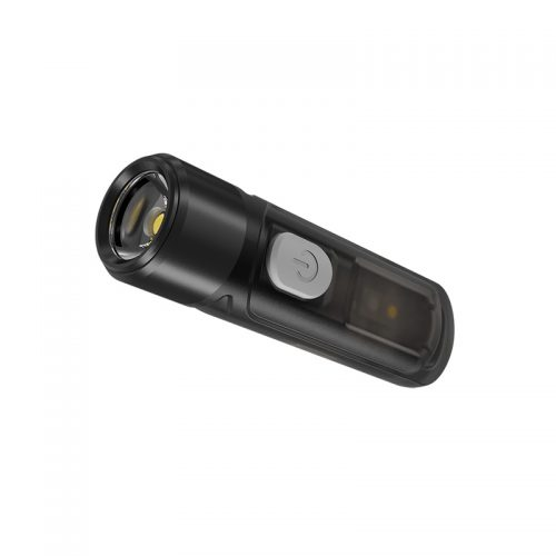 ΦΑΚΟΣ LED NITECORE TIKI LE, Black, 300 lumens.