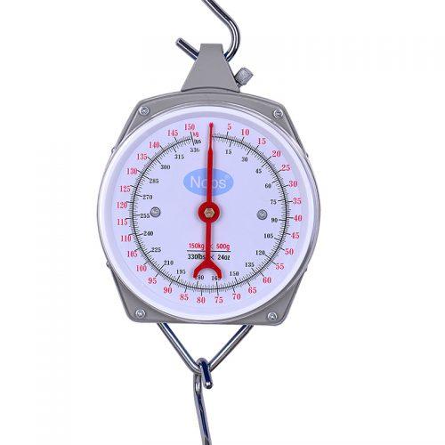 Κρεμαστή αναλογική ζυγαριά 150 Kg / 500gr.
