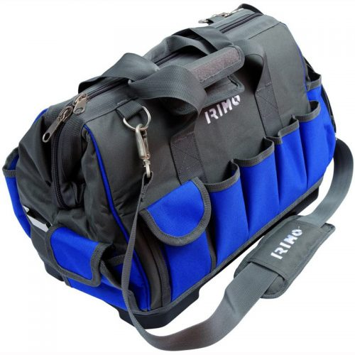 Υφασμάτινη τσάντα εργαλείων IRIMO 9022-2-16HB.