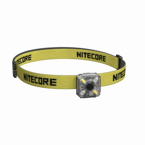 ΦΑΚΟΣ LED NITECORE HEADLAMP NU05,Kit.